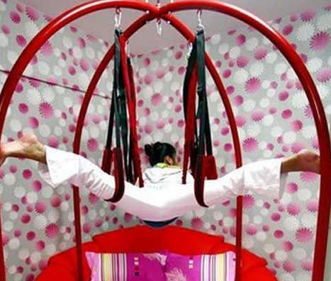 日本的激情地震到底多有趣?男人床最喜欢酒店看完让人脸红女朋友情趣内衣穿情趣吗增加图片