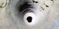 井身直径仅20厘米给救援带来了困难 - 新浪河南