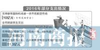 """政府性债务也有""""天花板"""" 郑州今年政府债务限额2191.18亿 - 河南一百度"""