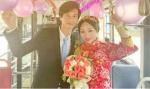 撞上公交爱上司机 一见钟情日久生情 七夕节的习俗有哪些? - 河南频道新闻