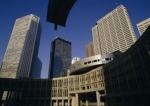 一线城市写字楼空置率或再提升 龙头房企青睐独栋办公楼 - 河南频道新闻