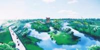 郑州贾鲁河要建河心岛,岛上还要建球场! - 河南一百度