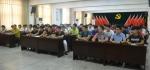省武管中心党总支组织举办运动队励志专题教育 - 体育局