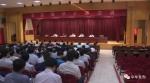 潘开名任中牟县委书记 楚惠东提名为县长候选人 - 河南一百度
