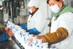 砥砺奋进的五年:产业转型升级提速经济发展 - 人民政府