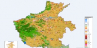 历时3年、投入1.74亿,河南首次发布地理国情普查公报 - 河南一百度