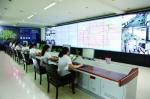 郑州主城区四成公交站牌 年底将实现来车预报功能 - 河南一百度