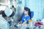 郑州有这样一家人 每人献血都超百次 - 河南一百度