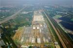 """郑州西区添巨无霸""""净水机"""" 每日可提供20万吨清水 - 河南一百度"""