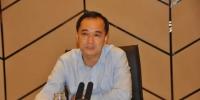 濮阳市委书记何雄调研经营城市土地和土地利用突出问题整治工作 - 国土资源厅