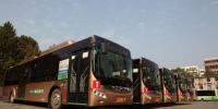 从京华车到新能源汽车 穿越63年的1路车见证郑州公交巨变 - 河南一百度