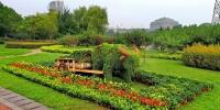 迎接园博会开幕,郑州植物园的景观升级了! - 河南一百度