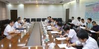 河南省创新创业实践工作调研专家组莅校考察 - 河南理工大学