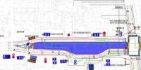 郑州地铁3号线施工需要 西大街部分道路导改 - 河南一百度