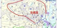 河南明天气温跌入低谷 部分地区有雨夹雪 - 河南一百度