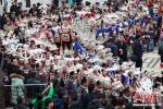 贵州丹寨八大支系苗族服饰巡游 迎接祭尤节 - News.Zynews.Com