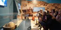 古埃及木乃伊郑州展出 - 河南一百度