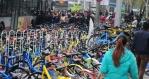 北京将立法规范共享单车押金、停放等管理难题 - 河南频道新闻