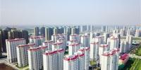 2017年郑州卖掉商品住宅近27万套 均价7948元 - 河南一百度