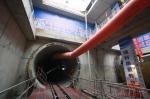 地铁隧道咋挖的?记者带你探秘郑州地铁3号线盾构现场 - 河南一百度