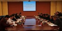 省依法行政第二考核组莅临省安全监管局进行实地考核 - 安全生产监督管理局