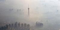 郑州重污染天气预计持续到23日 外出注意防雾霾 - 河南频道新闻