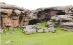 2017年中国考古六大新发现:迁徙冶铜祭山神 先人们很忙的! - 河南频道新闻