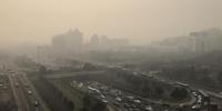 2017年空气质量相对较差10城公布 郑州上榜 - 河南一百度