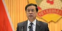 河南省政协主席叶冬松当选新一届河北省政协委员 - 河南一百度