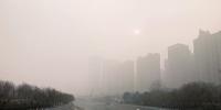 郑州今后几天重污染天气仍将持续 想看到蓝天估计要到下周二 - 河南一百度