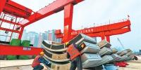 郑州轨道交通3号线一期工程进展顺利 - 人民政府