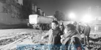 """郑州环保系统有个""""吴胆大"""" 工地、企业见了他都""""怕"""" - 河南一百度"""