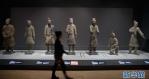 秦始皇兵马俑大型特展在利物浦举行 - 河南频道新闻