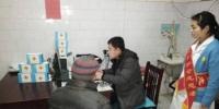 """""""红十字助听""""项目深入洛阳嵩县开展救助 - 红十字会"""