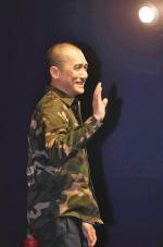 许诚毅、梁朝伟带着胡巴到郑州 捉妖记2的颜值和灵魂都来了! - 河南一百度