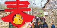 春节大数据:河南人花了448亿元,全省旅游总收入156亿元 - 河南一百度