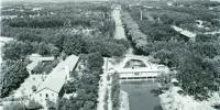-猜猜这是40年前的哪儿?几组城市地标新老照片 带你见证郑州变化 - 河南一百度