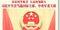 习近平全票当选为国家主席、中央军委主席 简历 - 国土资源厅