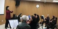给老年人谋福利,河南省老干部大学省体育局分校成立 - 河南一百度