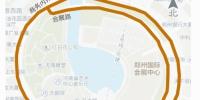 郑州交警发布交通管制提醒:周末路过这些地儿 请注意绕行 - 河南一百度