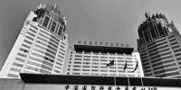 法院网拍大厦 起拍价28.58亿元 竞价周期为 24 小时 - 河南频道新闻