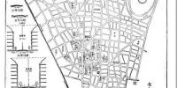 """郑州百年成长记:从10.5平方公里""""成长""""为830.97平方公里 - 河南一百度"""