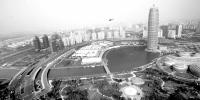 """@郑州市民请您为2035年的郑州""""画像"""" - 河南一百度"""