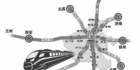 郑州南站候车厅6月开建 - 河南一百度