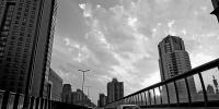 今天再现37℃+高温 郑州市区今天的臭氧污染达中度污染水平 - 河南一百度