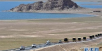 西藏实施首个高海拔生态搬迁项目 - 河南频道新闻