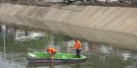 现场实测 | 金水河水深近2米!郑州41处危险水域,请当心! - 河南一百度