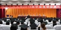 弘扬愚公精神,做新时代的奋斗者 - 河南工业大学