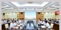 我校自动化专业接受工程教育认证专家组现场考察 - 河南理工大学