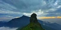 梵净山进世界自然遗产名录 中国还有52项世界遗产 - 河南频道新闻
